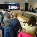 Proyecto Erasmus Junio 2019