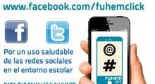 Proyecto Buen Uso Redes Sociales