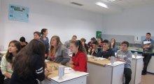 Resumen taller geosfera 3º ESO