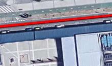 Información sobre el vial del Centro