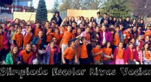 XVII Olimpiada Escolar Rivas Vaciamadrid