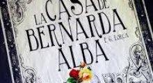 """Reseña """"La casa de Bernarda Alba"""", 2º Bto y 4º ESO"""