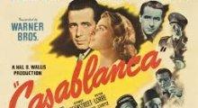 Cine y filosofía. Casablanca: de la caverna de Platón al bar de Rick