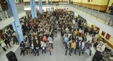 Premios al Compromiso Educativo, Profesor Julio Pérez