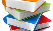 Libros de texto Curso 2017-2018